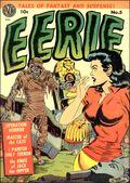 Eerie (1951 Avon Series) 5