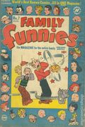 Family Funnies (1950 Harvey) 7