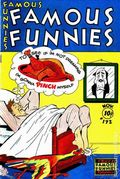 Famous Funnies (1934) 172