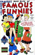 Famous Funnies (1934) 176
