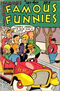 Famous Funnies (1934) 187