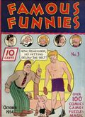 Famous Funnies (1934) 3