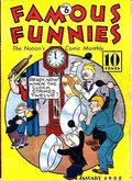 Famous Funnies (1934) 6