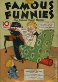 Famous Funnies (1934) 12