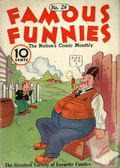 Famous Funnies (1934) 24