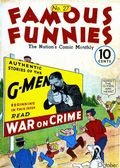 Famous Funnies (1934) 27