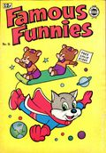 Famous Funnies (1964 Super Reprint) 15