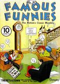 Famous Funnies (1934) 30