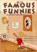 Famous Funnies (1934) 33