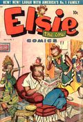 Elsie the Cow (1949) 1