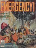 Emergency (1976 Magazine) 2