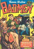 Famous Western Badmen (1952) 13