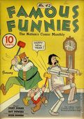 Famous Funnies (1934) 42