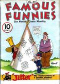 Famous Funnies (1934) 45