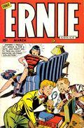 Ernie Comics (1948) 25