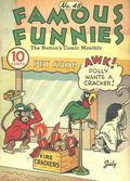 Famous Funnies (1934) 48