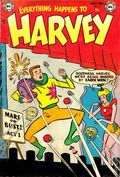 Everything Happens to Harvey (1953) 2