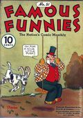 Famous Funnies (1934) 51