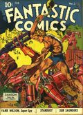 Fantastic Comics (1939 Fox Features Syndicate) 3