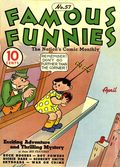 Famous Funnies (1934) 57