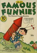 Famous Funnies (1934) 60