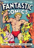 Fantastic Comics (1939 Fox Features Syndicate) 15