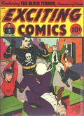 Exciting Comics (1940) 13