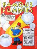 Famous Funnies (1934) 69