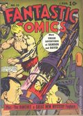 Fantastic Comics (1939 Fox Features Syndicate) 21