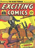 Exciting Comics (1940) 16
