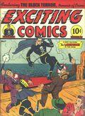 Exciting Comics (1940) 19