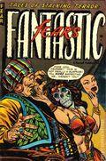 Fantastic Fears (1953) 2