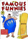 Famous Funnies (1934) 78
