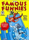 Famous Funnies (1934) 87