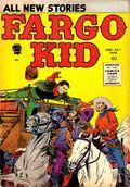 Fargo Kid (1958) 3