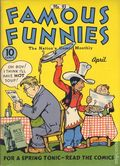 Famous Funnies (1934) 93