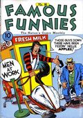 Famous Funnies (1934) 96