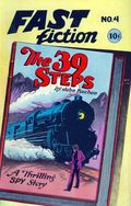 Fast Fiction (1949) 4