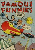 Famous Funnies (1934) 99