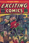 Exciting Comics (1940) 43