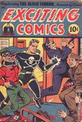 Exciting Comics (1940) 46