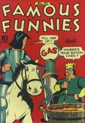 Famous Funnies (1934) 105