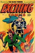 Exciting Comics (1940) 52