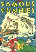 Famous Funnies (1934) 111