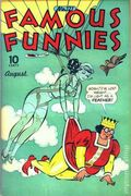 Famous Funnies (1934) 121