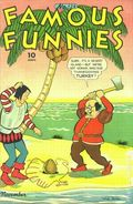 Famous Funnies (1934) 124