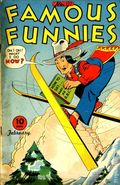 Famous Funnies (1934) 127