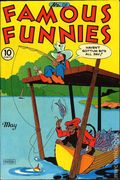 Famous Funnies (1934) 130