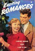 Exciting Romances (1949) 10