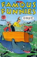 Famous Funnies (1934) 133